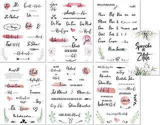Sprüche gästebucheintrag hochzeit Der Gästebucheintrag