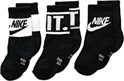 JDI Crew Socks (Toddler/Little Kid)