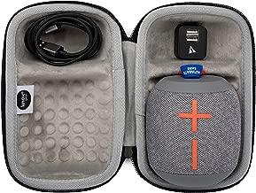 Best ultimate ears wonderboom portable waterproof bluetooth speaker Reviews