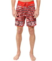 The North Face - Whitecap Boardshorts - Short