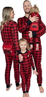 Flapjacks, Matching Pajamas for The Dog, Baby & Kids, Teens, and Adults