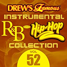 instrumental hip hop r&b