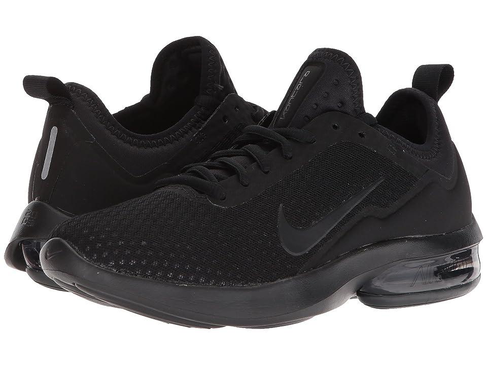 Nike Air Max Kantara (Black/Black/Anthracite/Cool Grey) Women