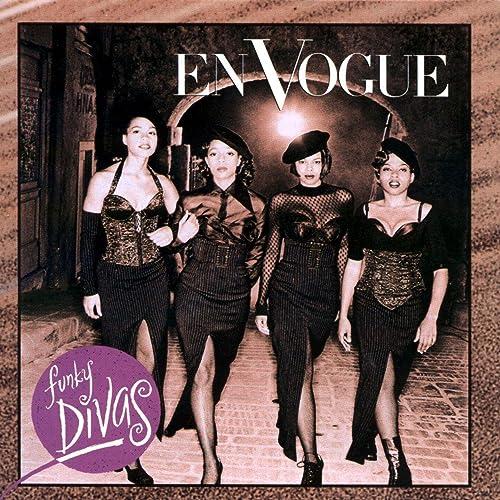 Funky Divas de En Vogue en Amazon Music - Amazon.es