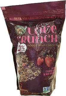 Nature's Path Organic Love Crunch Red Berry (32 Oz),