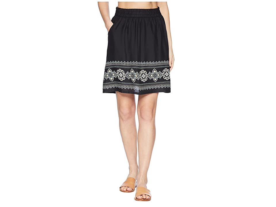 Aventura Clothing Amberley Skirt (Black) Women