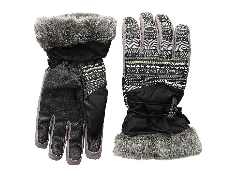 Dakine Alero Glove (Zion) Extreme Cold Weather Gloves