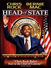 head of state chris rock