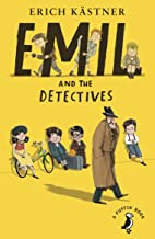 Emil And The Detectives (Red Fox Classics) (English Edition)