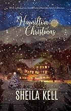 A Hamilton Christmas (HIS Series Book 9)