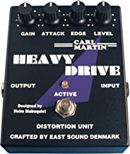 Carl Martin Heavy Drive Pedal