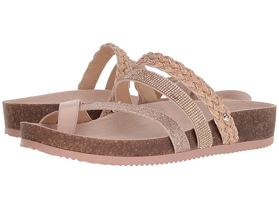 Circus by Sam Edelman Oakley (Blush Gold/Shell Pink) Women