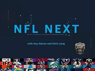 NFL Next with Kay Adams and Chris Long