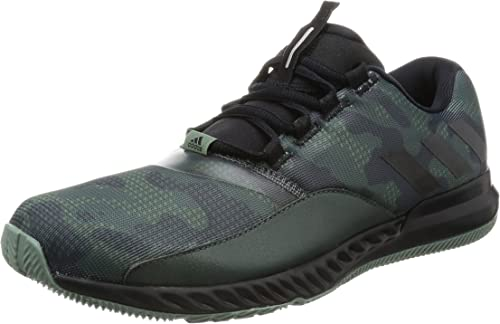 Adidas Crazytrain Pro TRF M Chaussures de Fitness Homme