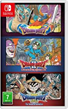 Dragon Quest 1,2,3 Nintendo Switch by Square Enix
