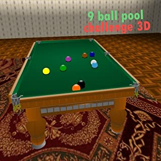 9 Ball Pool 3D: Amazon.es: Appstore para Android