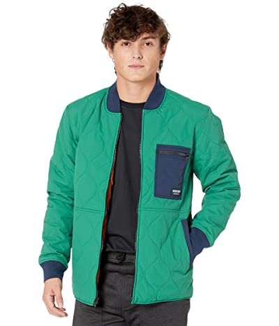 Burton Mallet Jacket (Antique Green) Men