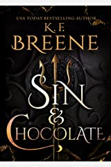 Sin & Chocolate (Demigods of San Francisco Book 1) Kindle Edition
