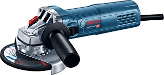Bosch Professional 601396171 GWS 9-115 S 230 V Angle Grinder