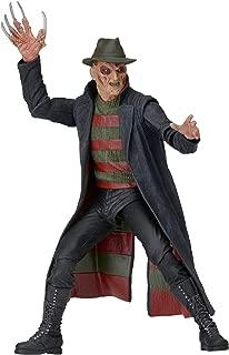 NECA Nightmare on Elm Street Scale New Nightmare Freddy Action Figure, 7