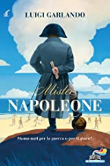 Mister Napoleone Formato Kindle