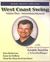 Grant Austin Collection - West Coast Swing - Vol. 3
