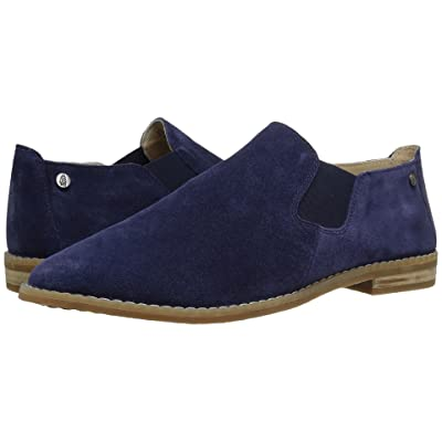 Hush Puppies Analise Clever (Royal Navy Suede) Women