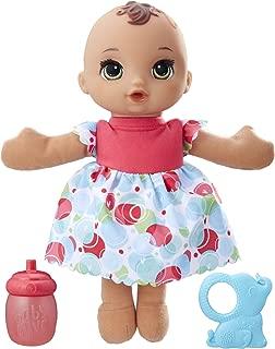 baby alive doll comparison