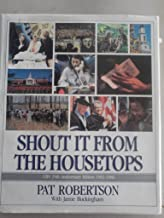 SHOUT IT FROM THE HOUSETOPS CBN 25th Anniversary Edition 1961-1986
