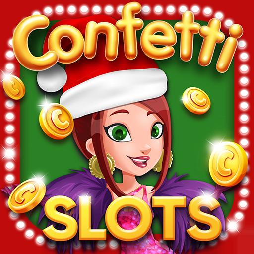 Confetti Casino Vegas Slots 777 - Best Free Slots 2019