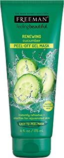 Best Freeman Cucumber Facial Peel-Off Mask - 6 oz Reviews