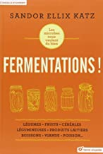 Livres Fermentations ! PDF