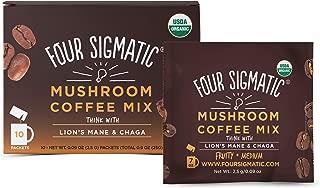 Best mushroom mocha mix Reviews