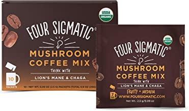 does four sigmatic work