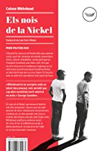 Els nois de la Nickel (Antípoda Book 48) (Catalan Edition)