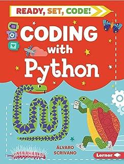 Coding with Python (Ready, Set, Code!)