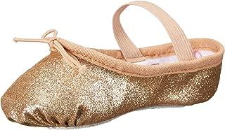 Dance Girl's Glitter Dust Ballet Shoe / Slipper