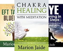 New Age Healing for Modern Life (5 Book Series)
