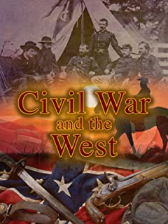 Civil War and the West