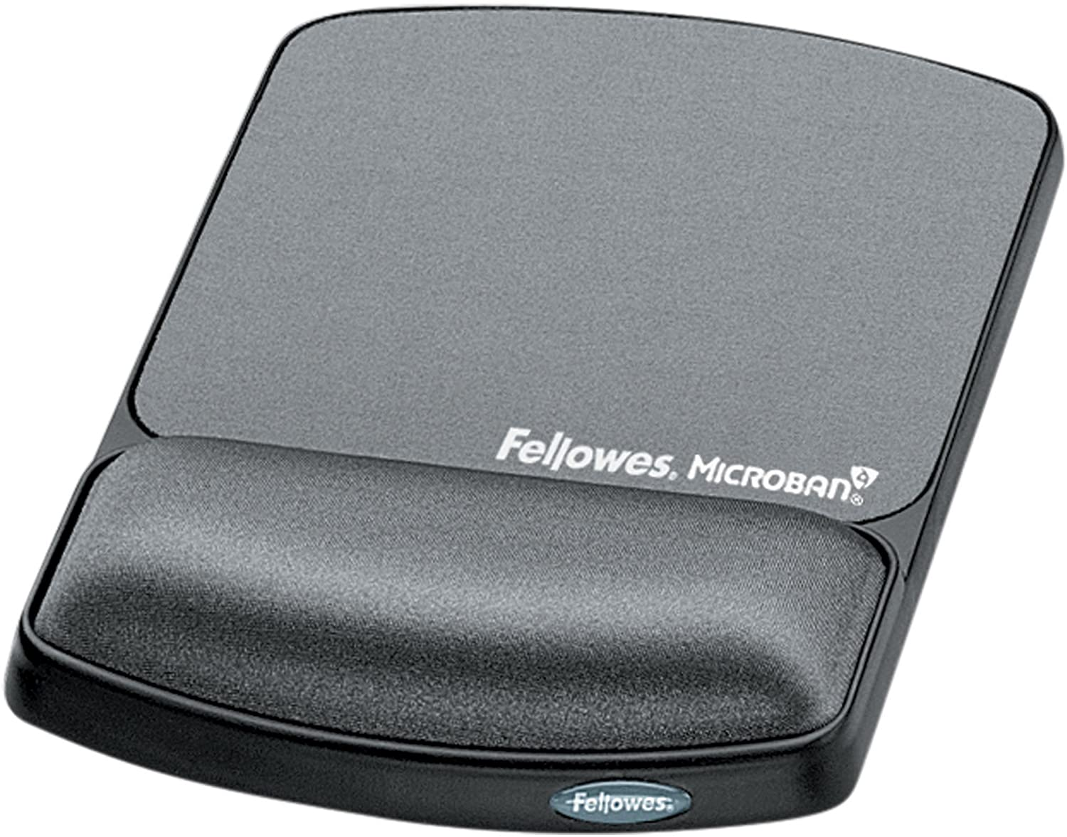 Fellowes 55% OFF 9175101 Gel Under blast sales Wrist Rest and Pad Prod with Mouse Microban