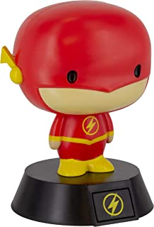 Paladone - Lampara Dc Comics Mini The Flash 3D