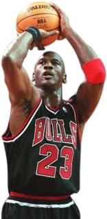 Michael Jordan Basketball Tips
