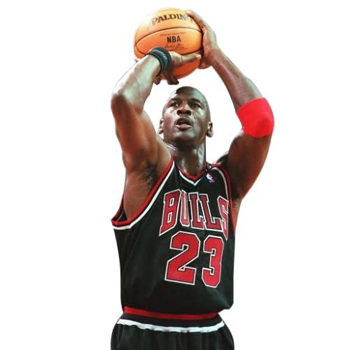 Michael Jordan Dicas de Basquete
