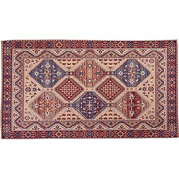 HomeLife - Alfombra de estilo persa / oriental - Alfombra de ...