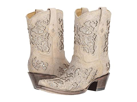 Corral Boots A3550