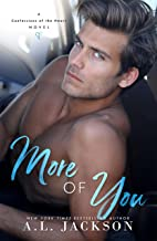 More of You (Confessions of the Heart Book 1)