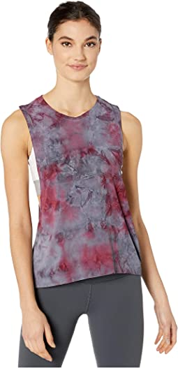 Peace Galaxy - Wildberry Galaxy Tie-Dye