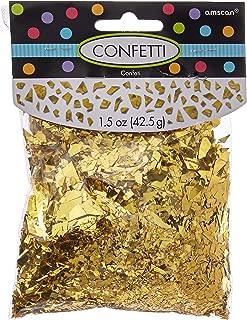 Best gold sparkle confetti Reviews