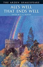 All's Well That Ends Well: Second Series (Arden Shakespeare)