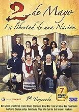 Dos De Mayo Libertad De Una Nacion (Import Movie) (European Format - Zone 2) (2013) Celia Freijeiro; Willia